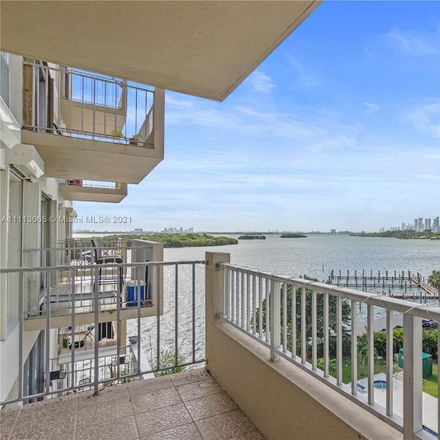 Rent this 0 bed condo on 880 Northeast 69th Street in Miami, FL 33138