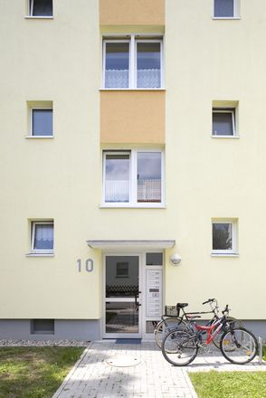 Rent this 2 bed apartment on Heinrich-Jakob-Fried-Straße 14 in 76829 Landau in der Pfalz, Germany