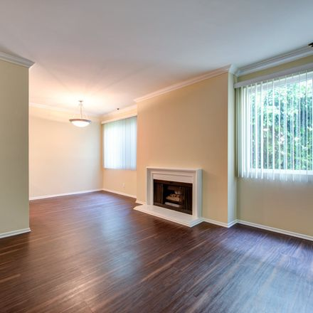 Rent this 1 bed apartment on West 3rd Street in Los Angeles, CA 90048