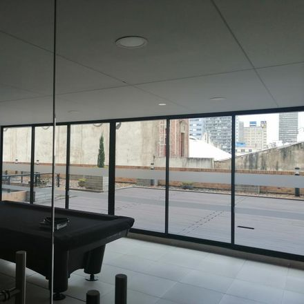 Rent this 2 bed apartment on Registraduria Santafé in Calle 23, Localidad Santa Fé