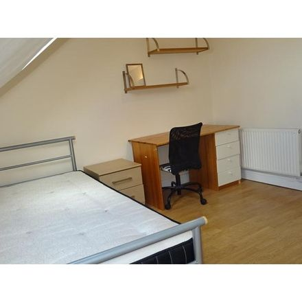 Rent this 7 bed house on Hirwain Street in Cardiff CF, United Kingdom