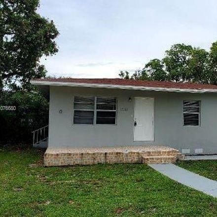 Rent this 5 bed house on 12385 Northwest 17th Avenue in North Miami, FL 33167