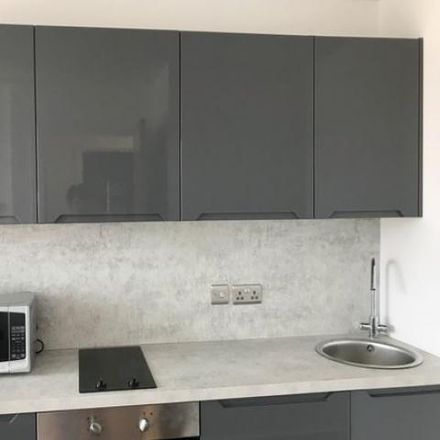 Rent this 2 bed apartment on Hype in Eyre Lane, Sheffield S1 4SY