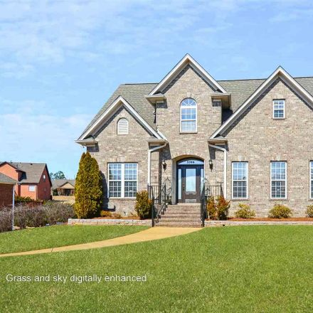 Rent this 4 bed house on Chapel Hill Pkwy in Fultondale, AL