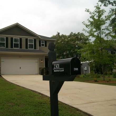 Rent this 4 bed house on 2301 Marthas Loop in Columbus, GA