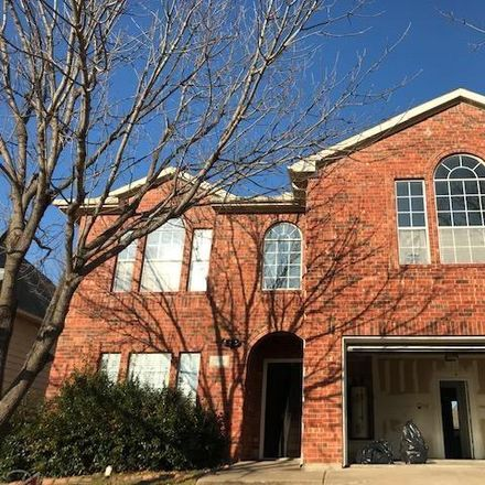 Rent this 3 bed house on 5964 Wisdom Creek Drive in Dallas, TX 75249