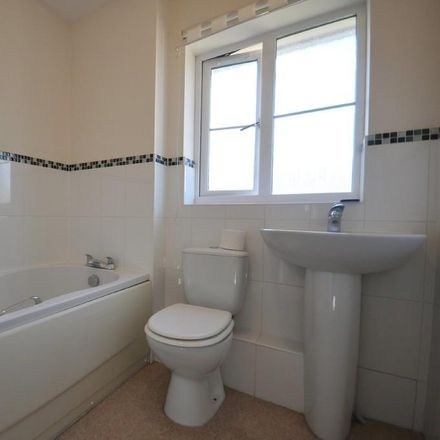 Rent this 3 bed house on 13 Trafalgar Way in Diss IP22 4JX, United Kingdom