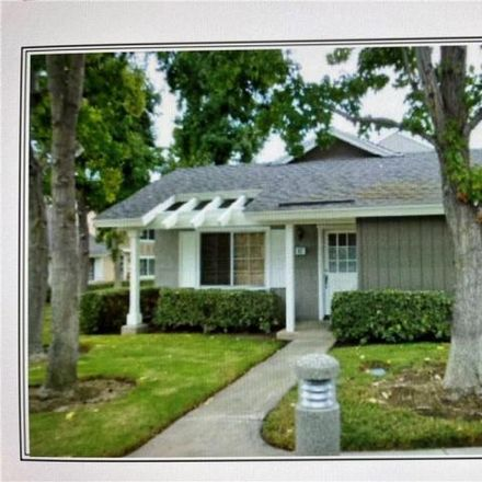 Rent this 3 bed condo on 23 Woodfern in Irvine, CA 92614