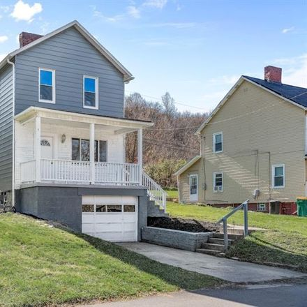 Rent this 3 bed house on Wabash Ave in Morgan, PA