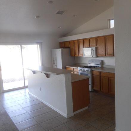 Rent this 3 bed house on 2459 N Santa Rosa Dr in Casa Grande, AZ
