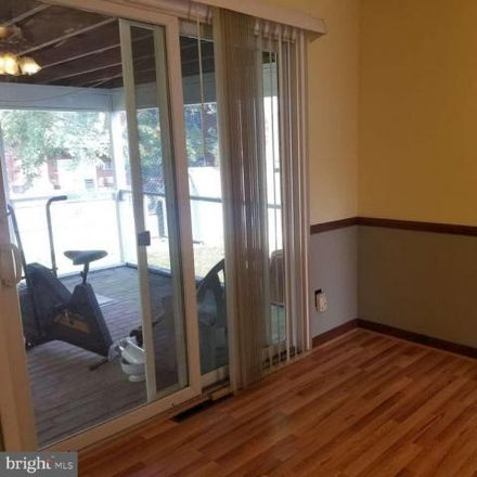 Rent this 3 bed house on 56 O'Daniel Avenue in Studio Green, Newark