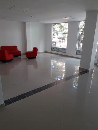 Rent this 0 bed apartment on Carrera 68 in Comuna 11 - Laureles-Estadio, 0500 Medellín