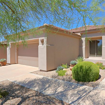 Rent this 2 bed house on 32692 North 71st Street in Scottsdale, AZ 85266