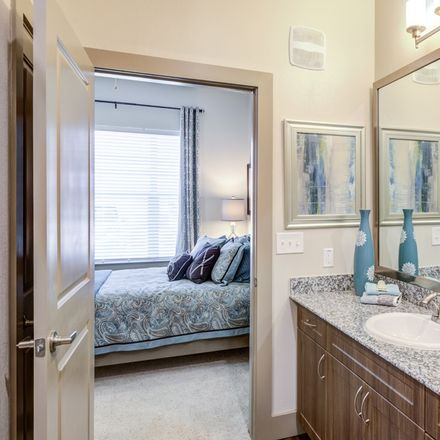 Rent this 1 bed apartment on 211 Fair Oaks Boulevard in Euless, TX 76039