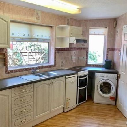 Rent this 2 bed house on Saxton Road in Vale of White Horse OX14 5HL, United Kingdom