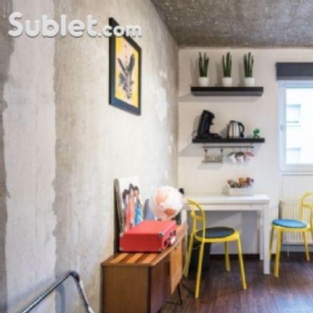 Rent this 1 bed apartment on Rabbiner-Grünewald-Platz in Kirchenstraße, 68159 Mannheim