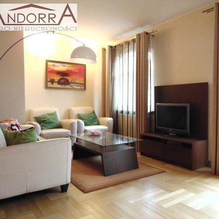 Rent this 3 bed apartment on Generała Stanisława Fiszera 3 in 81-784 Sopot, Poland