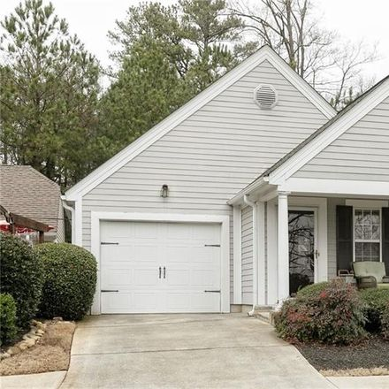 Rent this 2 bed house on Cottage Way NE in Marietta, GA