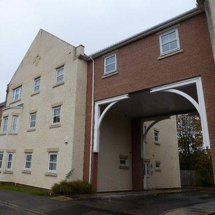 Rent this 2 bed apartment on Cunningham Court in Sedgefield TS21 3BP, United Kingdom