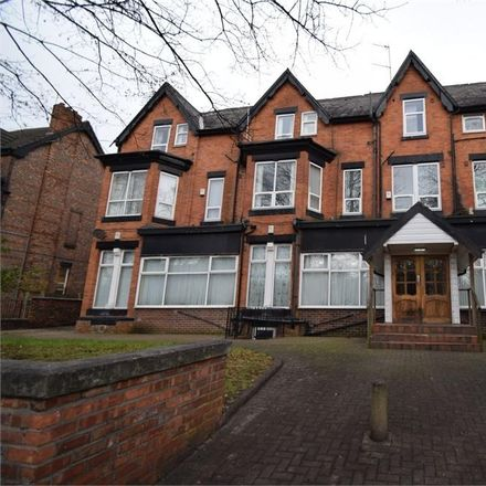 Rent this 1 bed apartment on Dalton-Ellis Hall Canteen in Anson Road, Manchester M14 5DE