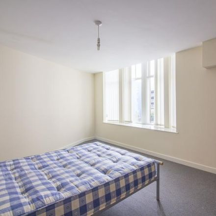 Rent this 1 bed apartment on Sackville Street in Bradford BD1 2QT, United Kingdom