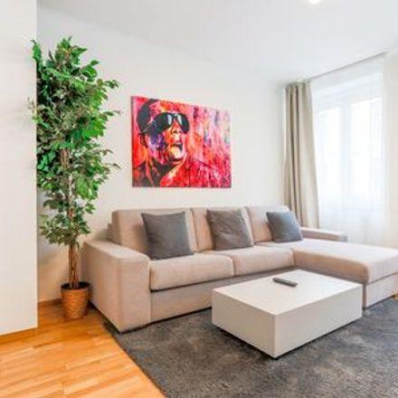 Rent this 1 bed apartment on Vienna in KG Margareten, VIENNA