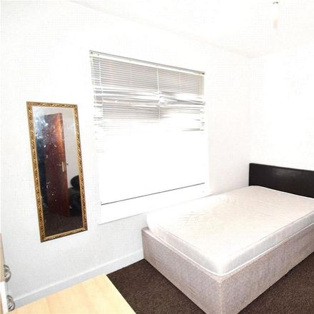 Rent this 1 bed house on Eastleigh Road in Leicester LE3 0DD, United Kingdom