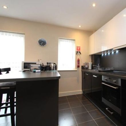Rent this 3 bed apartment on Rushley Way in Reading RG2 0GE, United Kingdom