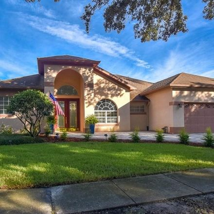 Rent this 4 bed house on 1223 Tadsworth Ter in Lake Mary, FL