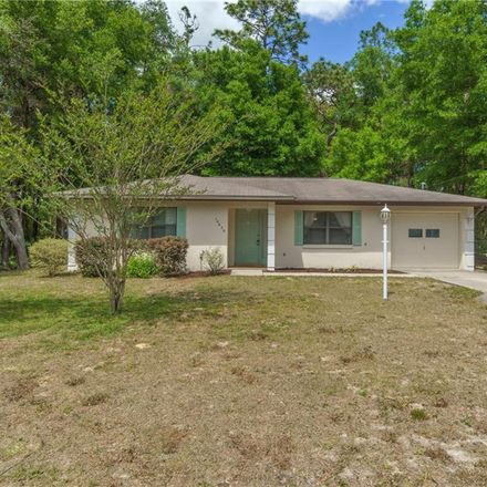 Rent this 2 bed house on N Quarry Dr in Dunnellon, FL