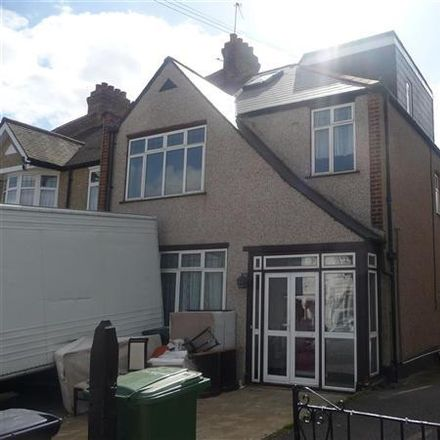 Rent this 1 bed apartment on Collingtree Road in London SE26 4LQ, United Kingdom