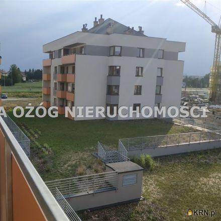 Rent this 2 bed apartment on Borowa 10c in 35-230 Rzeszów, Poland