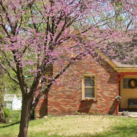 Rent this 3 bed house on 3132 Ashby Road in St. Ann, MO 63074