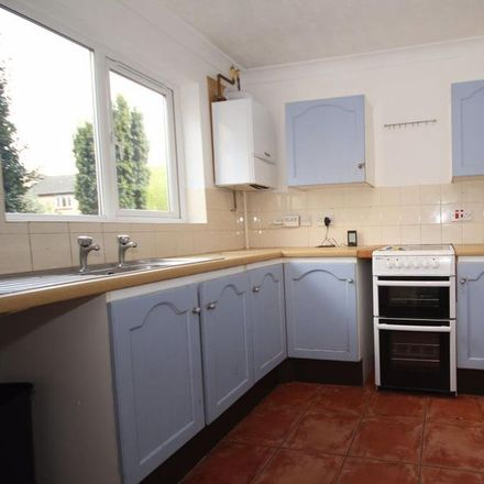 Rent this 3 bed house on The Brambles in Huntingdonshire PE27 5NJ, United Kingdom