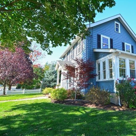 Rent this 3 bed house on 171 Great Plain Avenue in Needham, MA 02027