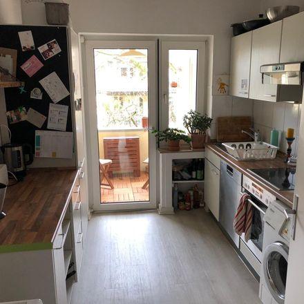 Rent this 3 bed apartment on Saarbrücker Straße 8 in 40476 Dusseldorf, Germany