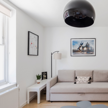 Rent this 1 bed apartment on Ralston Street in London SW3 4DR, United Kingdom