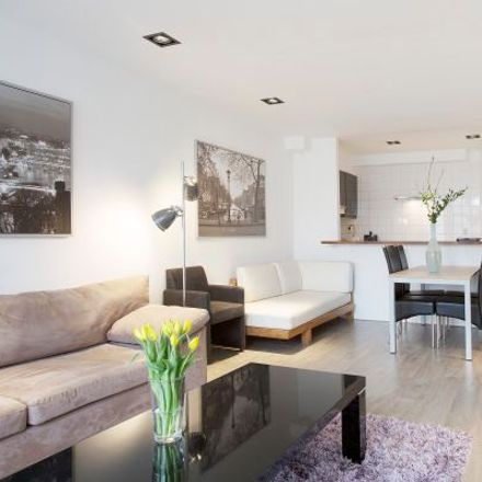 Rent this 3 bed apartment on Warmoesstraat 52F in 1012 JG Amsterdam, The Netherlands