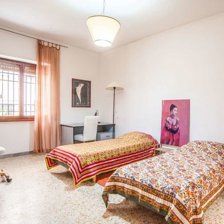 Rent this 5 bed room on Viale Appio Claudio in 239, 00174 Rome RM