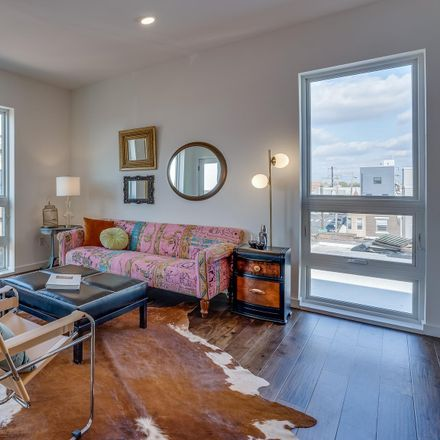 Rent this 2 bed condo on 1501 North 31st Street in Philadelphia, PA 19121