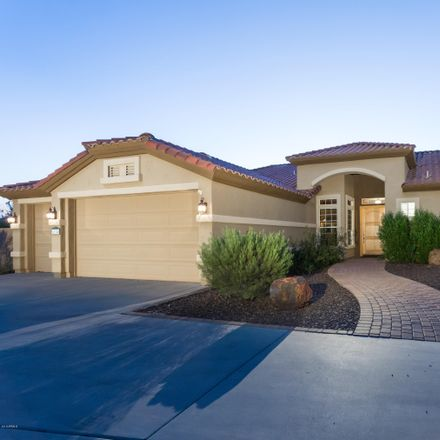 Rent this 4 bed house on 6114 East Egret Street in Cave Creek, AZ 85331