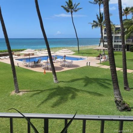 Rent this 1 bed condo on Farrington Highway in Waianae, HI 96792