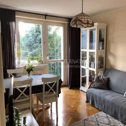 Rent this 3 bed apartment on Klinika Promienista in Promienista, 60-139 Poznań