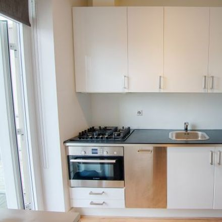 Rent this 1 bed apartment on Westersingel 29G in 3014 GR Rotterdam, The Netherlands