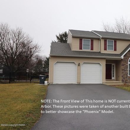 Rent this 4 bed house on 1080 Arbor Lane in Slatington, PA 18080