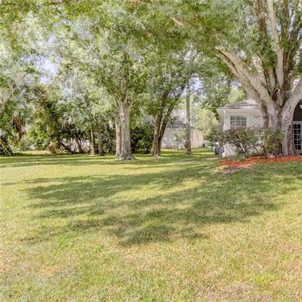 Rent this 3 bed apartment on 270 Ixora Dr in Palm Harbor, FL