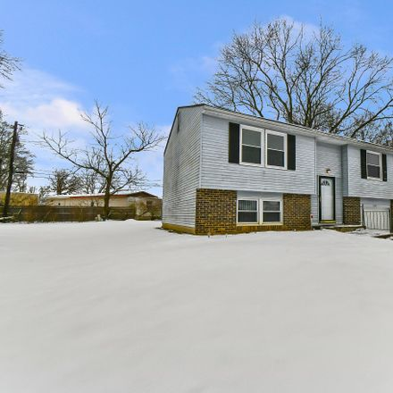 Rent this 3 bed house on 2763 Southridge Drive in Columbus, OH 43224