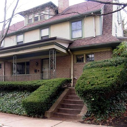 Rent this 4 bed apartment on Collins Ave in Pittsburgh, PA