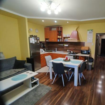 Rent this 2 bed apartment on Henryka Krupanka 77 in 41-103 Siemianowice Śląskie, Poland