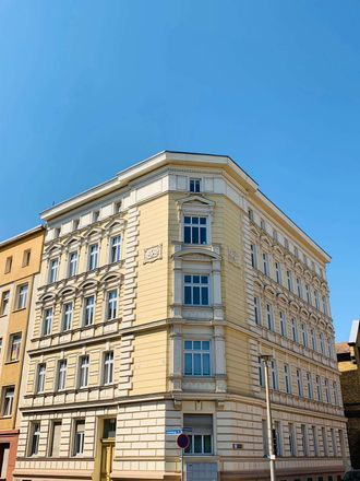 Rent this 2 bed apartment on Brandenburger Straße 6 in 39104 Magdeburg, Germany